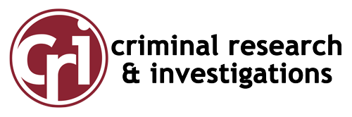 Criminal Research & Investigations